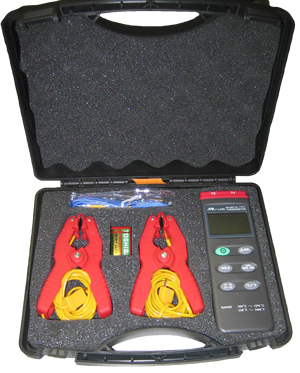 MA-DMT123KIT WITH RED MA-12355A