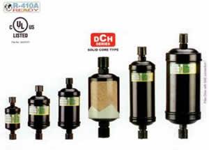 Liquid-Line-Filter-Drier