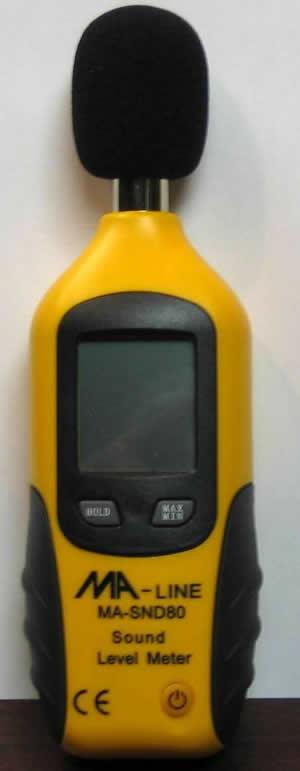MA-SND80